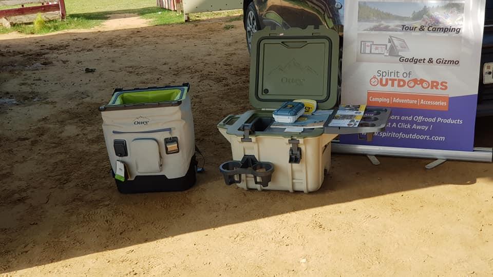 Outdoor Equipments