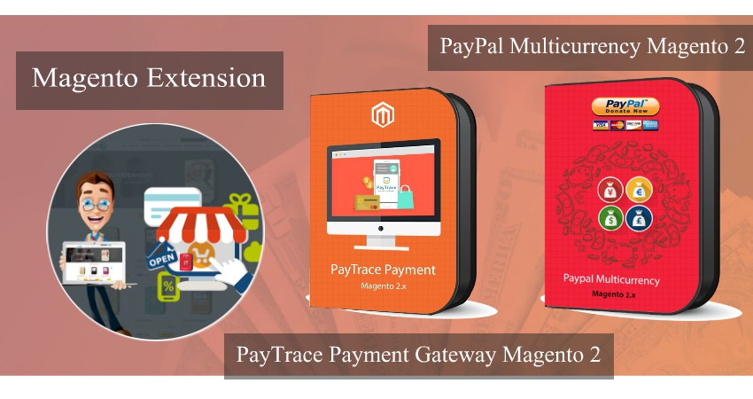 Payment Gateway Magento 2