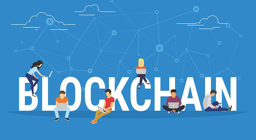 blockchain Online trainnig