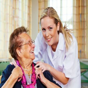 Commonwealth Caregivers