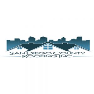 San Diego County Roofing Inc