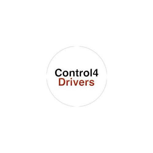 Control4 Drivers
