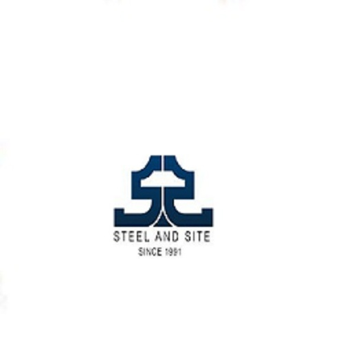 steel and site