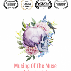 Musing of the Muse 'The Cycle' official poster
