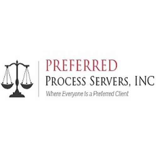 Preferred Process Servers