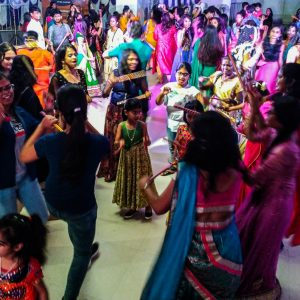 gopalan mall dhadya dance