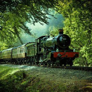 global railway