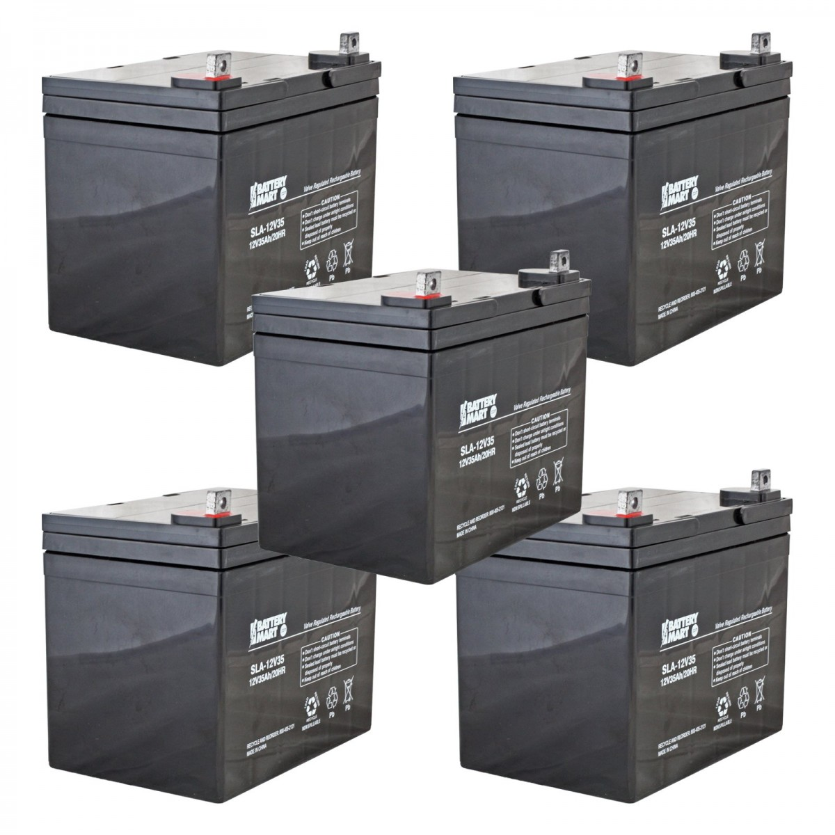 Marine Batteries Market