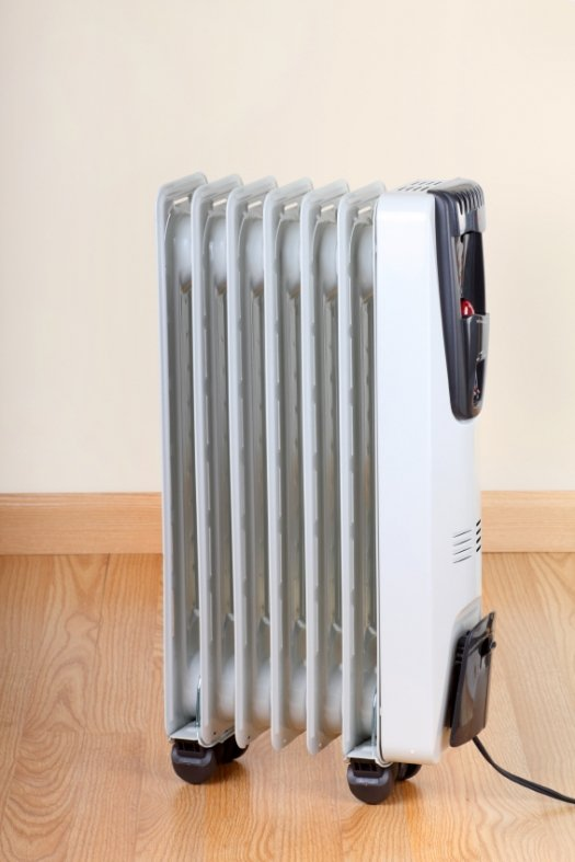 Portable Heater Market