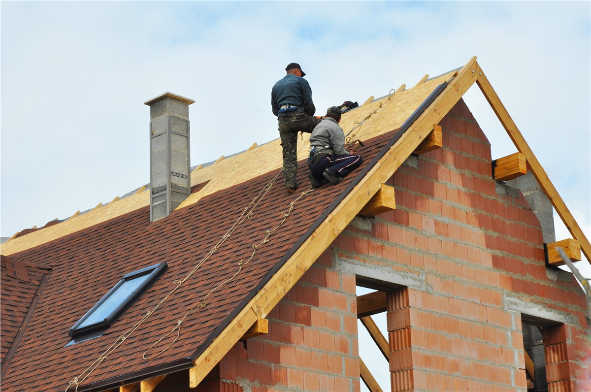 Clay Tile Roofing Services
