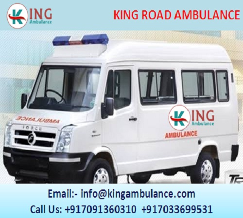 King Ambulance Service
