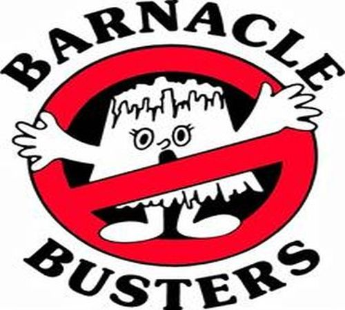 Barnacle Busters